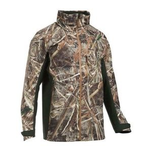Under Armour Storm Skysweeper Hunting Shell Jacket